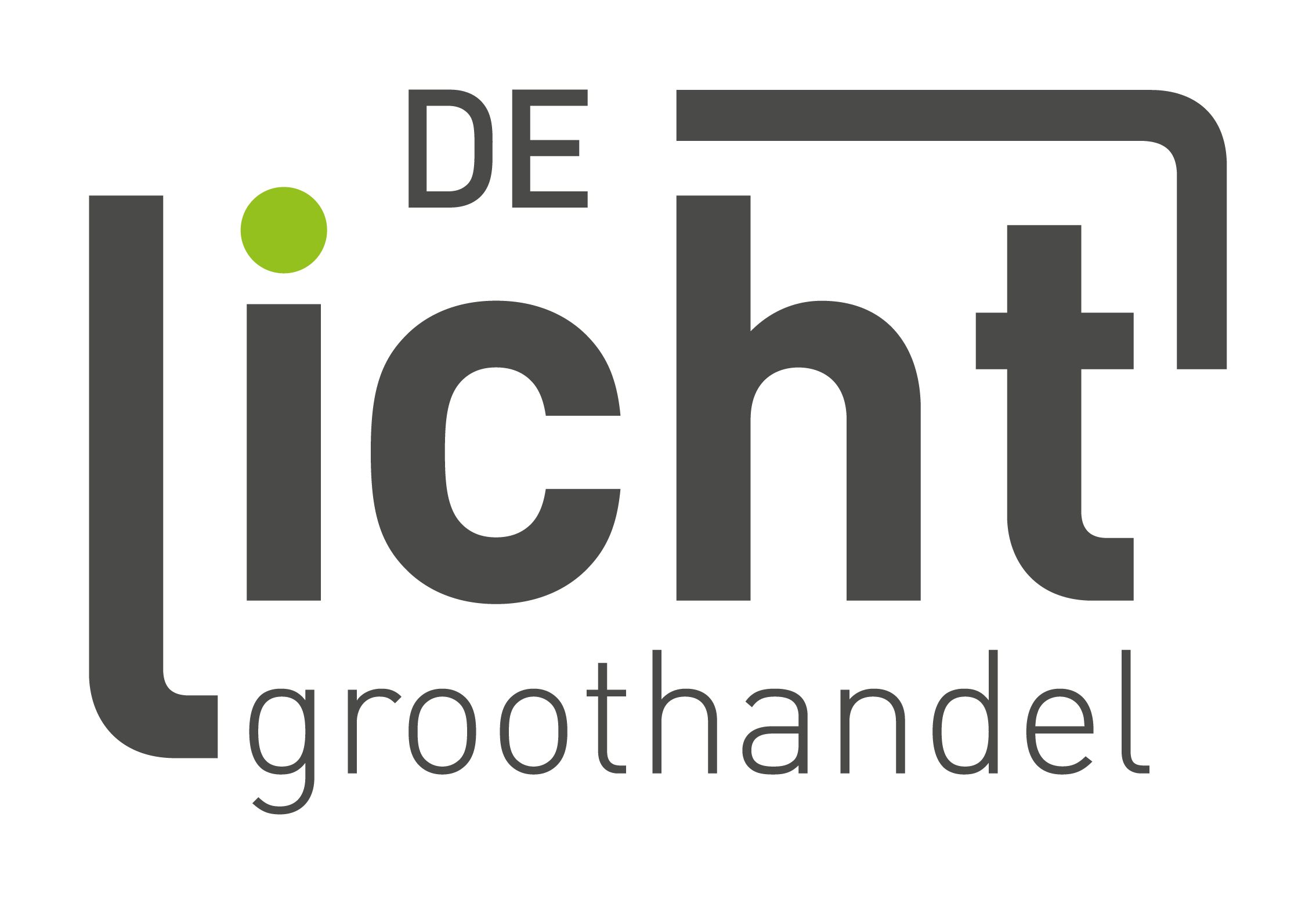 Lichtgroothandel logo